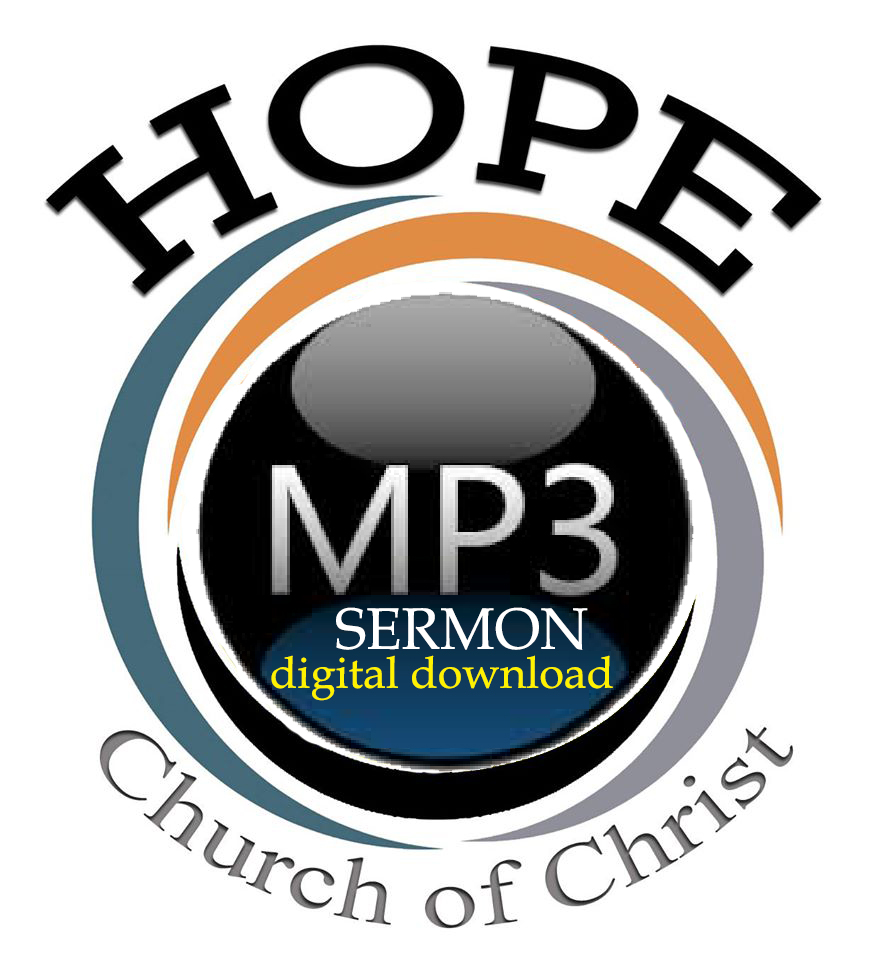 Digital Download Sermon 2